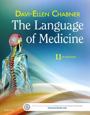 The language of medicine book by davi ellen chabner 13 available browse related subjects fandeluxe Choice Image