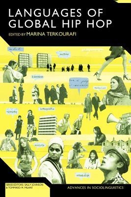 The Languages of Global Hip Hop - Terkourafi, Marina (Editor)