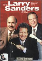 The Larry Sanders Show: Season Two [3 Discs]