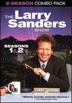 The Larry Sanders Show: Seasons 1 & 2 [3 Discs]