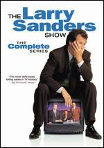 The Larry Sanders Show: The Complete Series [9 Discs]