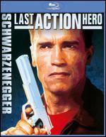 The Last Action Hero [Blu-ray]