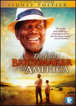 The Last Brickmaker in America - Gregg Champion