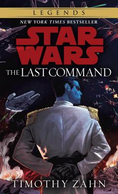 The Last Command - Zahn, Timothy