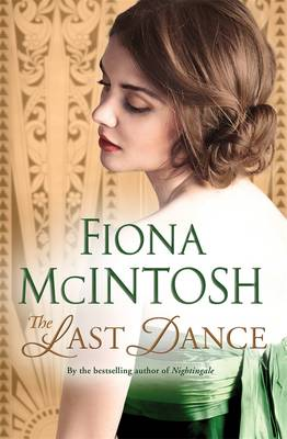 The Last Dance - McIntosh, Fiona