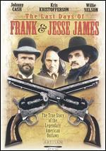 The Last Days of Frank & Jesse James