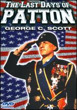 The Last Days of Patton - Delbert Mann