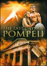 The Last Days of Pompeii - Peter H. Hunt; Peter Hunt