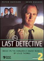 The Last Detective: Series 02
