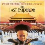 The Last Emperor [Original Soundtrack]