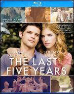 The Last Five Years [Blu-ray]