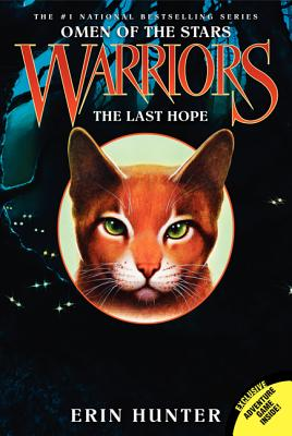 The Last Hope - Hunter, Erin L