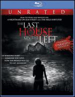 The Last House on the Left [Blu-ray] - Dennis Iliadis