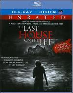 The Last House on the Left [Includes Digital Copy] [UltraViolet] [Blu-ray]