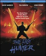 The Last Hunter [Blu-ray]