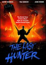 The Last Hunter - Antonio Margheriti