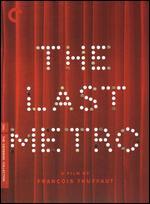 The Last Metro - François Truffaut