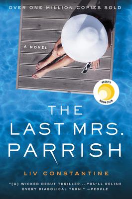 The Last Mrs. Parrish - Constantine, LIV