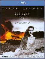 The Last of England [Blu-ray]