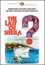 The Last of Sheila - Herbert Ross