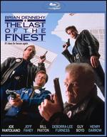 The Last of the Finest [Blu-ray] - John MacKenzie