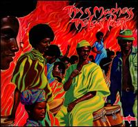 The Last Poets/This Is Madness - Last Poets