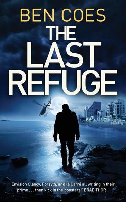 The Last Refuge - Coes, Ben