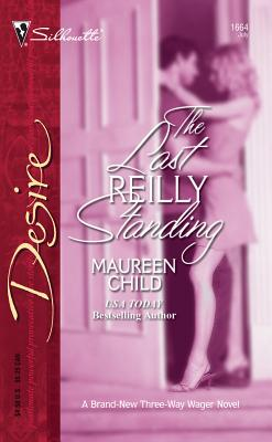 The Last Reilly Standing - Child, Maureen