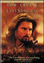 The Last Samurai [P&S] [2 Discs] - Edward Zwick