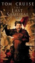 The Last Samurai [With Movie Cash]