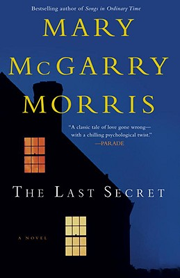 The Last Secret - Morris, Mary McGarry