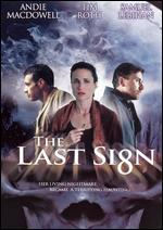 The Last Sign - Douglas Law