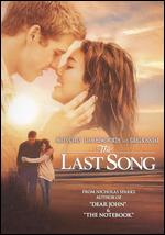 The Last Song - Julie Ann Robinson