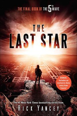 The Last Star - Yancey, Rick
