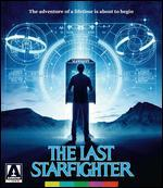 The Last Starfighter [Blu-ray]