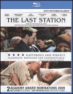 The Last Station [Blu-ray] - Michael Hoffman