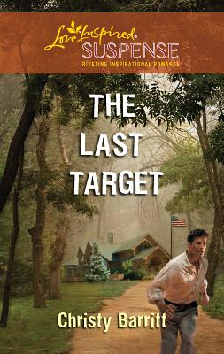 The Last Target - Barritt, Christy