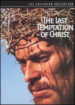 The Last Temptation of Christ [WS] [Special Edition] [Criterion Collection]