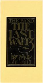 The Last Waltz [Box Set]
