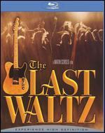 The Last Waltz [WS] [Blu-ray]