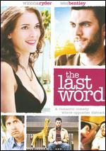 The Last Word - Geoff Haley
