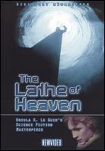 The Lathe of Heaven - David Loxton; Fred Barzyk