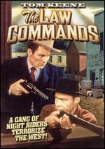 The Law Commands - William Nigh