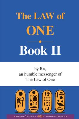 The Law of One, Book II - Elkins Rueckert & McCarty