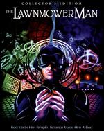 The Lawnmower Man [Collector's Edition] [Blu-ray] [2 Discs] - Brett Leonard