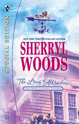 The Laws of Attraction - Woods, Sherryl