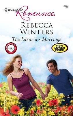 The Lazaridis Marriage - Winters, Rebecca
