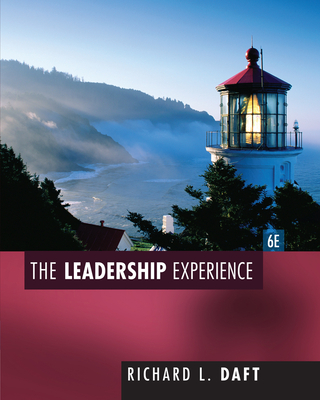 The Leadership Experience - Daft, Richard L
