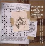The League of Automatic Music Composers