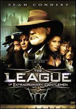 The League of Extraordinary Gentlemen [P&S]